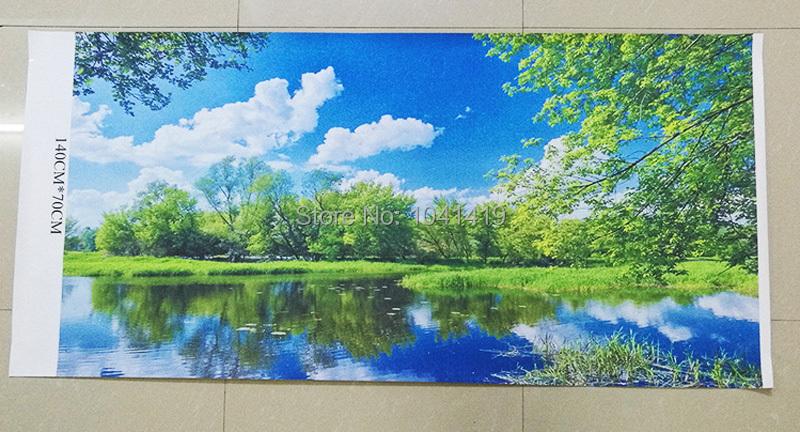 HTB1LDlmLpXXXXbraXXXq6xXFXXXw - 3D Wall Murals Beautiful Cartoon Forest Animal World Photo Wallpaper For Children Room Papier Peint Enfant Eco-Friendly Frescoes
