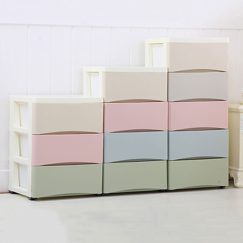 Minimalist Modern Fashion Wardrobe DIY Folding Portable Clothing Storage Cabinet Dust proof Children Clothes Storage Closet
