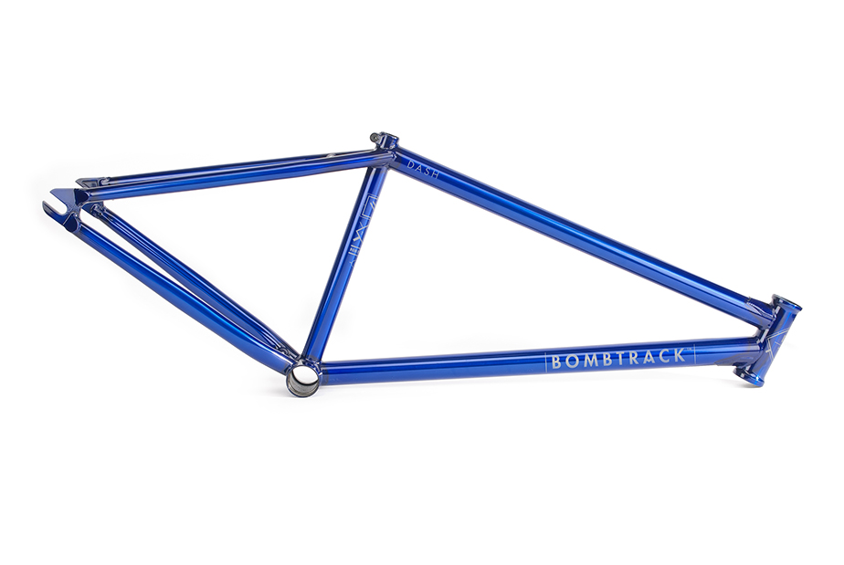 Bombtrack Dash Frame FGFS Crmo