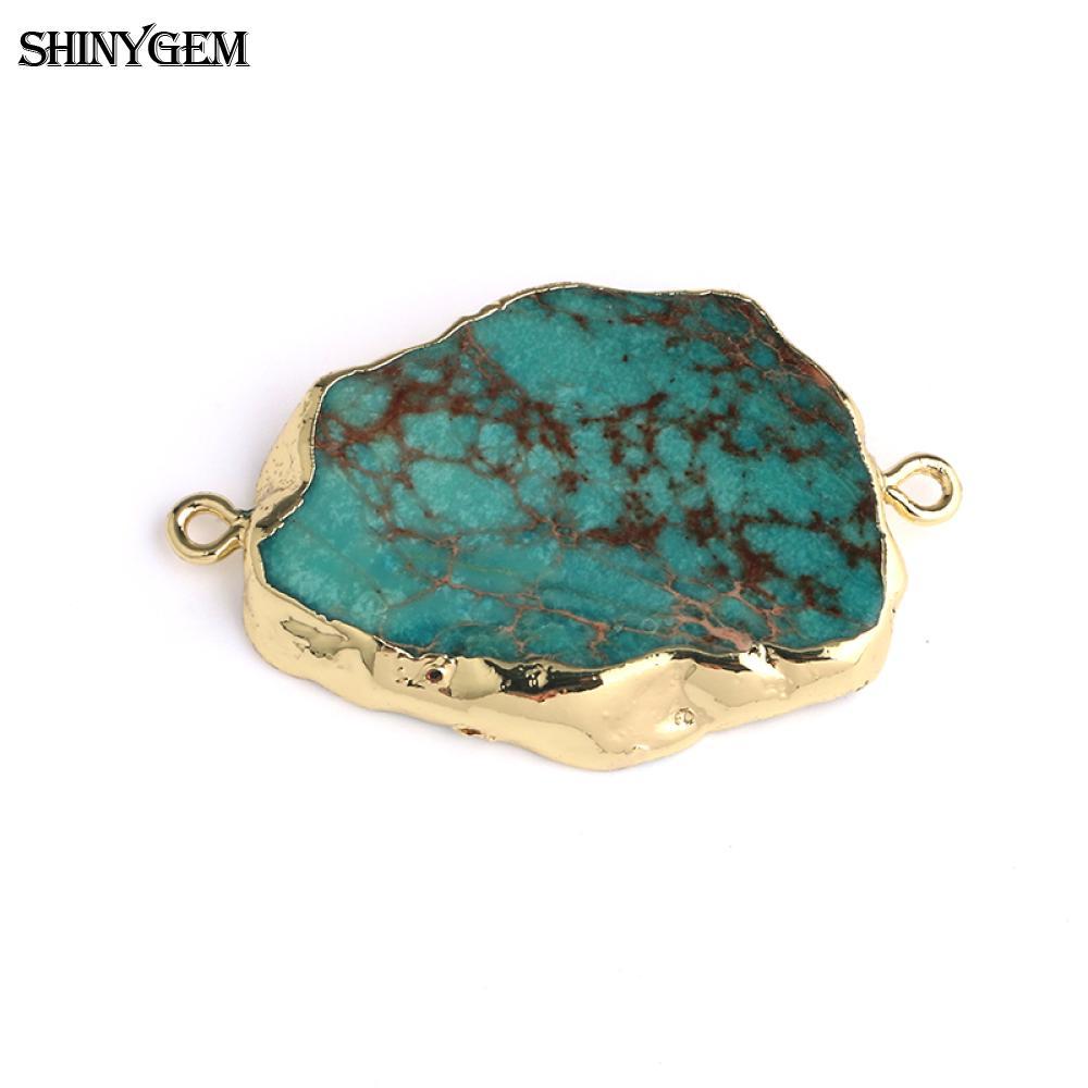 ShinyGem Νέο παραμορφωμένο θαλασσινό - Κοσμήματα μόδας - Φωτογραφία 2