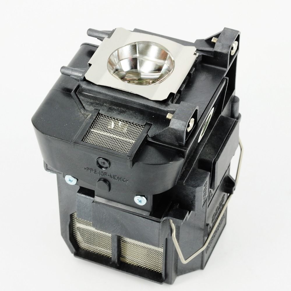 original lamp for ELP74 lamp with housing for EB-1930 / Powerlite 1930 / Powerlite 1935 Projector compatible projector lamp for epson elplp75 powerlite 1950 powerlite 1955 powerlite 1960 powerlite 1965 h471b