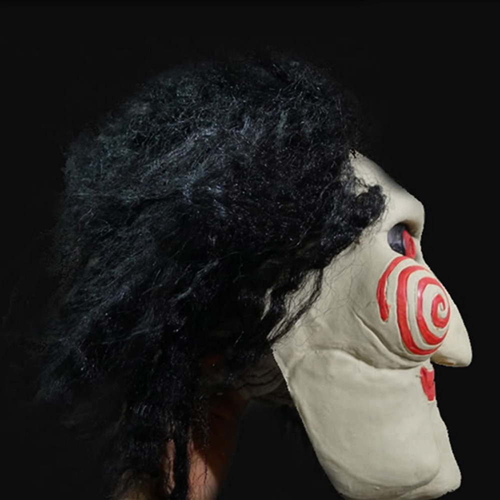 Creative Terror Masquerade Halloween Party Costume Cosplay for ...