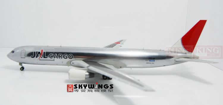 Special offer: JC Wings XX2727P B767-300F Polish JA632J freighter Nikko commercial jetliners plane model hobby