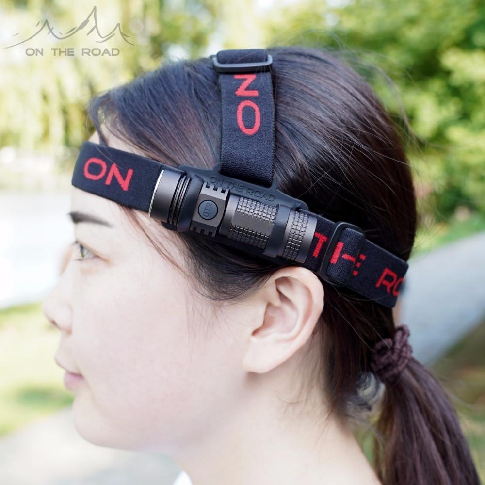 M3 Pro-HL налобный фонарь Type-C USB с прямой зарядкой наружный светодиодный налобный фонарь Перезаряжаемый USB головные фары CREE LED