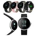 Smart watch s10 banda brazalete de presión arterial monitor perseguidor del ritmo cardíaco del pulso de la aptitud de la salud inteligente para ios android xiaomi