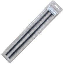 "12 ""hss espessura plaina faca 305x8x2mm lâmina de plaina madeira para makita 2012 2012nb & proprietários casa"