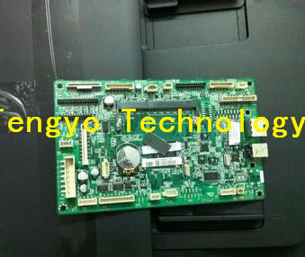Free shipping new original formatter board JC9202529A for Samsung CLP-4195 Logic Board Motherboard printer parts on sale bulk price 5 pieces lots pt093 logic board for canon l100 l150 formatter board original and new officejet printer parts
