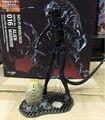 Alien VS Predator Alien Queen Figura Brinquedos PVC Action Figure Collectible Modelo Toy Alien VS Predator Predator Figura Anime