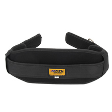 Sports Protection Weightlifting Belt Bodybuilding Back Waist Support Brace Training Weights Sports Belts Breathable Size S/M/L