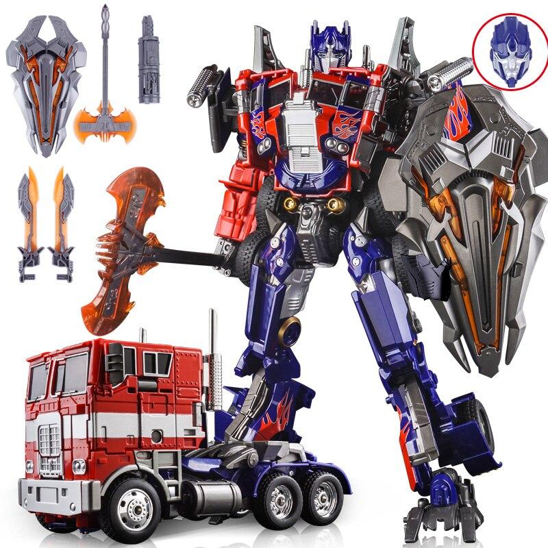 30 CM Original Box Kühlen Transformation spielzeug Modell Roboter Auto Juguetes Legierung + Kunststoff ABS MPP10 Spielzeug Action figur Junge erwachsene männer Spielzeug-in Action & Spielfiguren aus Spielzeug und Hobbys bei  Gruppe 1