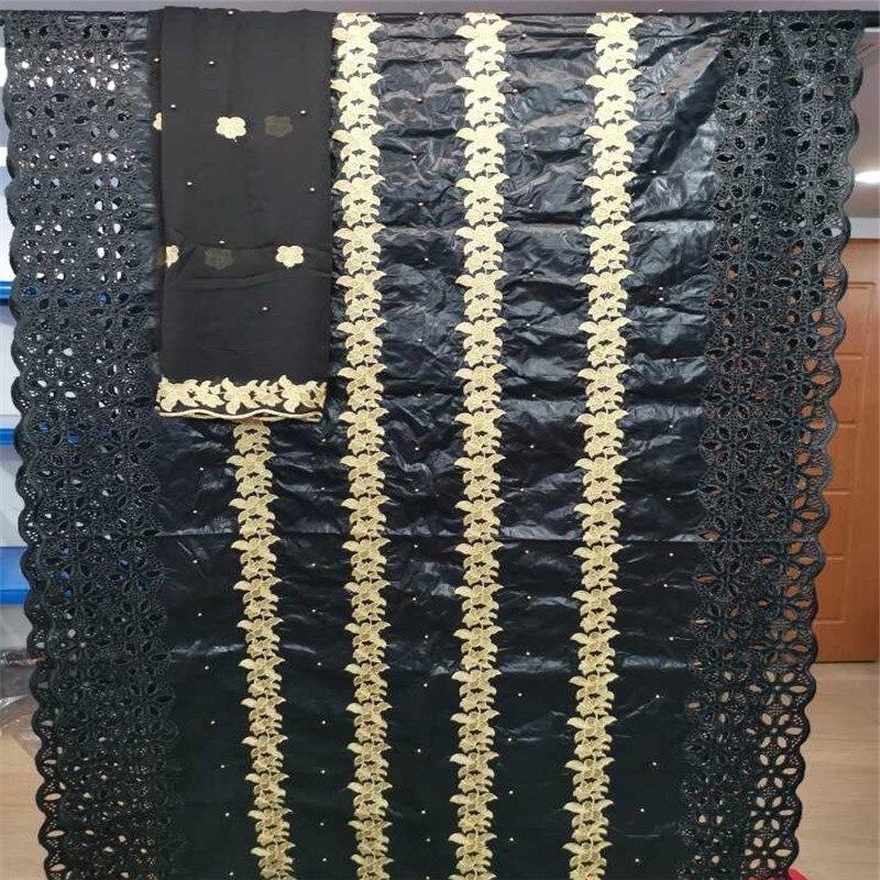아프리카 레이스 패브릭 bazin brode getzner 2019 bazin riche getzner brode with beads 수 놓은 분지 riche fabric for dress h2 52-에서레이스부터 홈 & 가든 의  그룹 1