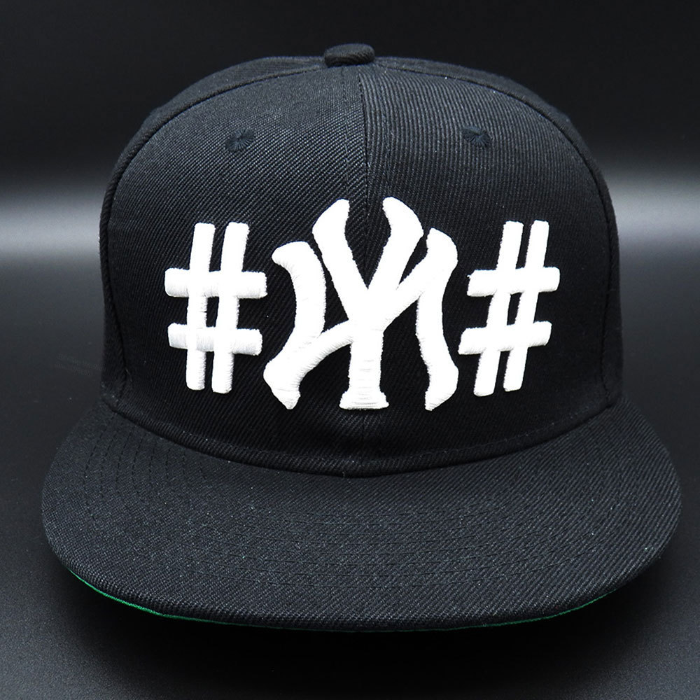 3f87ec20b84 New york bones snapback hats balck been trill oz nyc jpg 1000x1000 Trill  hats