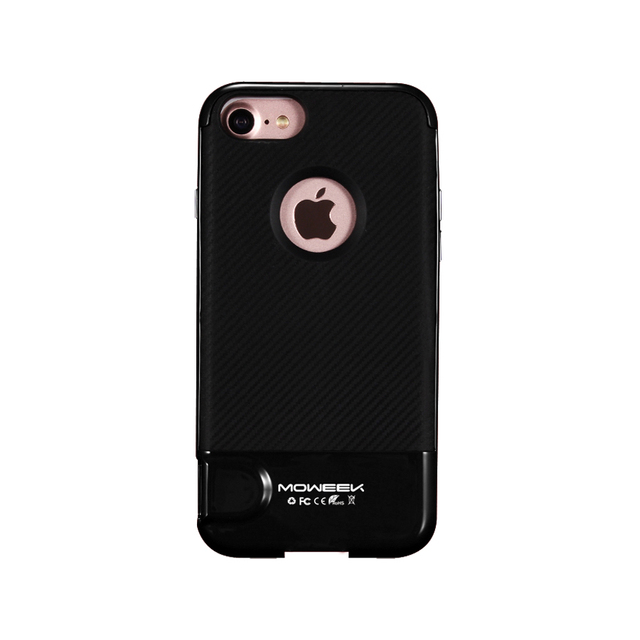wholesale dealer a24e1 80980 US $34.5  Moweek cellphone shell USB Flash Drive Wireless Memory Expansion  Case Capacity Storage Shockproof 2 in 1 Cover for iPhone 7/6/6s-in USB ...