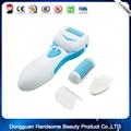 pedicure tools FOOT CARE callus remover PINK/BLUE/GREY