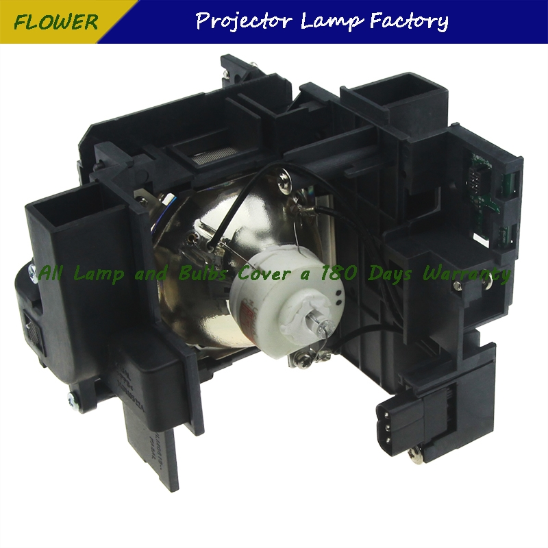 610 347 5158/POA-LMP137 For Sanyo LC-XL100, PLC-XM100, PLC-XM100L,PLC-WM4500L LC-XL100L, LC-XL100A poa lmp137 projector lamp for sanyo plc xm100 xm150 with housing
