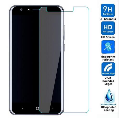 Cellphones & Telecommunications Tempered Glass For Doogee X60l Screen Protector 9h 2.5d Phone Protective Screen Protector For Doogee X60l Tempered Glass 100% Original Mobile Phone Accessories