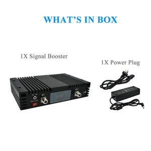 Image 5 - Repetidor de señal para teléfonos móviles, amplificador de señal de teléfono móvil de 80db, 30dBm, Lintratek, EGSM, 900MHz, E900, AGC, MGC, EGSM, #35