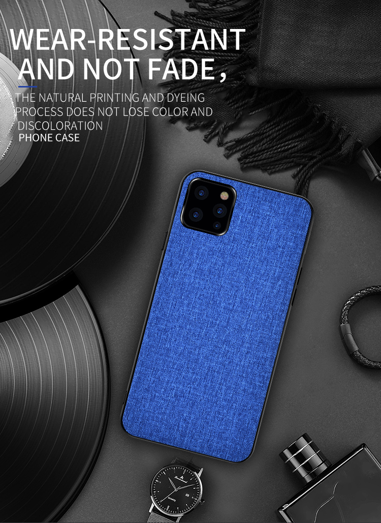 Joliwow Fabric Case for iPhone 11/11 Pro/11 Pro Max 41