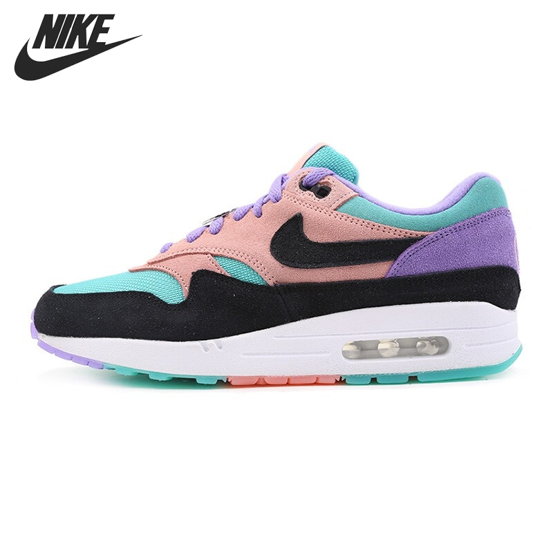 Original New Arrival NIKE AIR MAX 1 ND Men's Running Shoes Sneakers