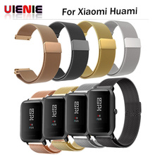 UIENIE 20mm  For Samsung Gear sport S2 S3 Frontier Classic Band huami amazfit 1 2 pace bip lite Strap huawei watch 1 2 classic black leather strap for samsung gear s3 frontier samsung classic watch band for xiaomi huami amazfit bip pace lite strap