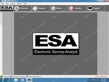V4.4.9.259 + серийник РАЗБЛОКИРОВКИ для paccar ЕКА Electronic Service Аналитик