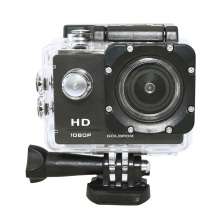 2.0'' Screen 12MP 1080P Full HD Action Camera 30M Go Waterproof pro Sports DV Bike Helmet Extreme Sports Video Camera Mini DVR цена и фото