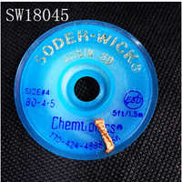 SODER WICK Suction Wire SW 18025/18035/18045/18055 Original Suction Line