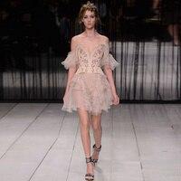 e1f922a99 New Fashion Show Spaghetti Strap Sexy Lace Dress Women V Neck Party Dress  Vestido Bodycon Dress
