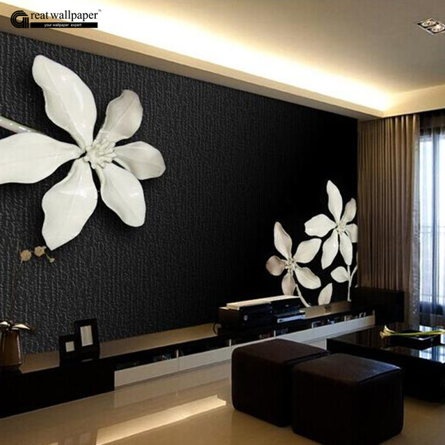 Emejing Living Room Wall Murals Contemporary - Home Design Ideas ...