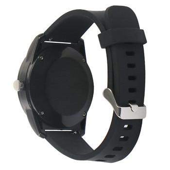 NRF51822 Eddystone iBeacon Wristband Beacon with Temperature Humidity Sensor