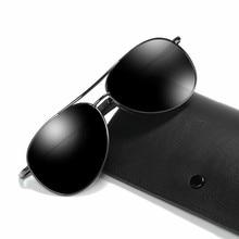 MYT_0101 Aviation Sunglasses Polarized Men Colour Film Sun Glasses For Fishing Eyewear UV400