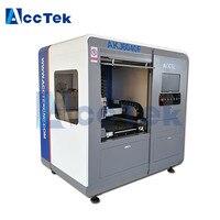 Chinese 6040 cnc fiber laser cutting machine 500w