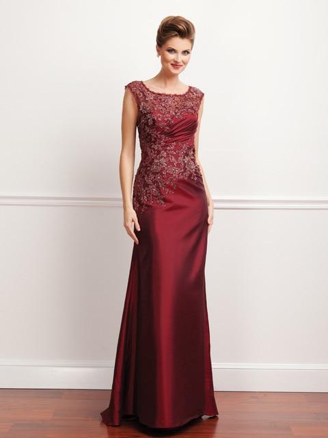 moda más tamaño lf2739 madre de encaje de novia vestidos pant