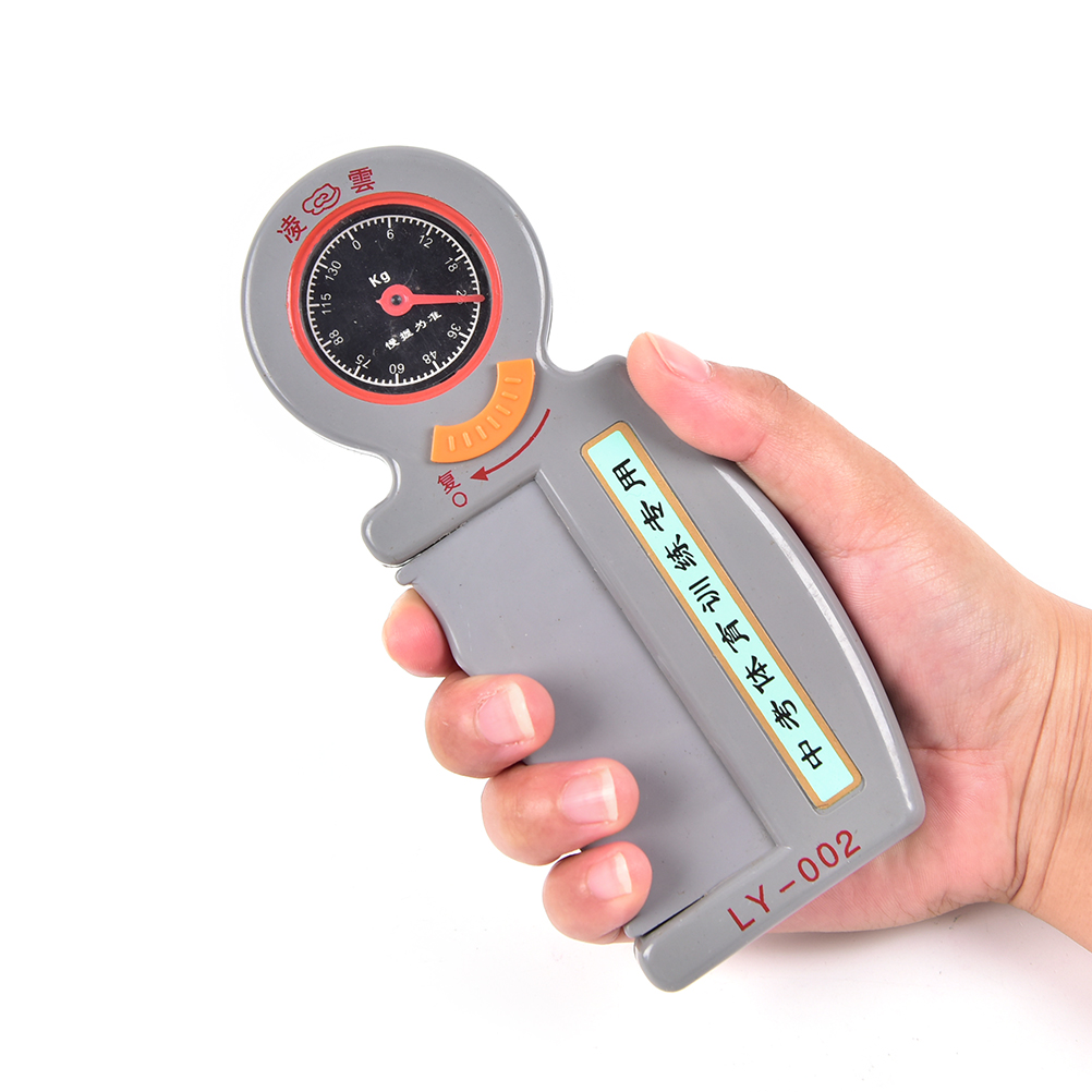 Hand Evaluation Measurement force gauge load cell Dynamometer Grip Strength High quality