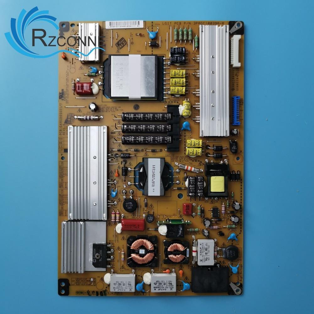 Power Board Card Supply For LG 37'' TV LGP3237-11SP EAX62865601/7 37LV3600-CB 37LV365C-CB 32LV2600-CC