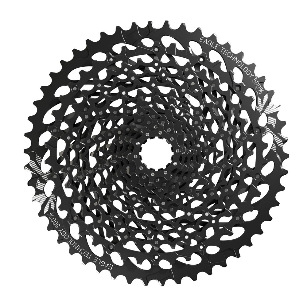 SRAM GX EAGLE 12 S XG 1275 Cassette 12 vitesses vtt vélo roue libre 10-50 T