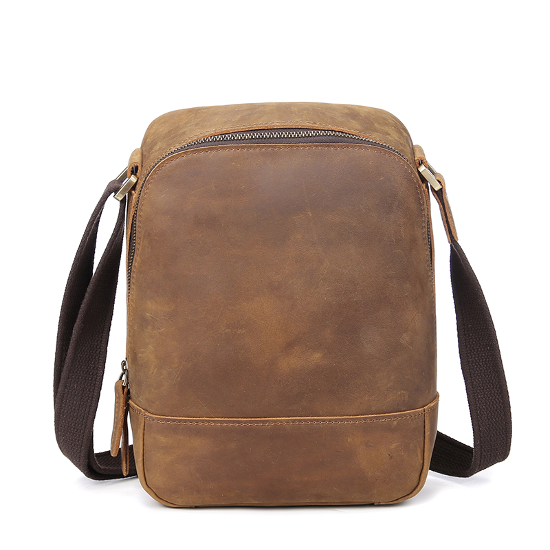 Men Genuine Leather Bag Shoulder Crossbody Bags Messenger Small Flap Casual Handbags Male Leather Bag Top-handle Men Bags contact s genuine leather men bag male shoulder crossbody bags messenger small flap casual handbags commercial briefcase bag