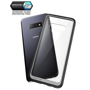 Image 3 - SUPCASE For Samsung Galaxy S10e Case 5.8 inch UB Style Premium Hybrid TPU Bumper Protective Clear Case For Galaxy S10e (2019)