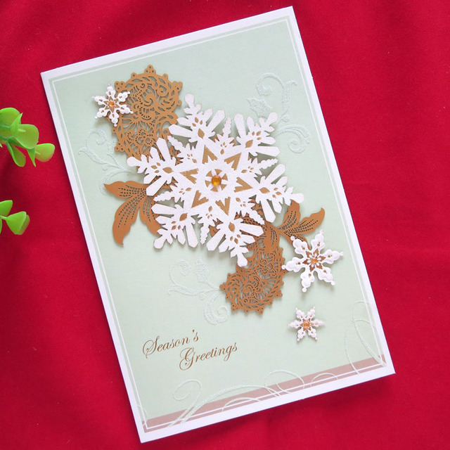 Custom handmade greeting cards merry christmass greeting card custom handmade greeting cards merry christmass greeting card holiday postcard 3 5days delivery best price m4hsunfo