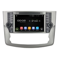 8 Android 6 0 Octa Core Car DVD Player For Toyota Avalon 2012 Car Video Audio
