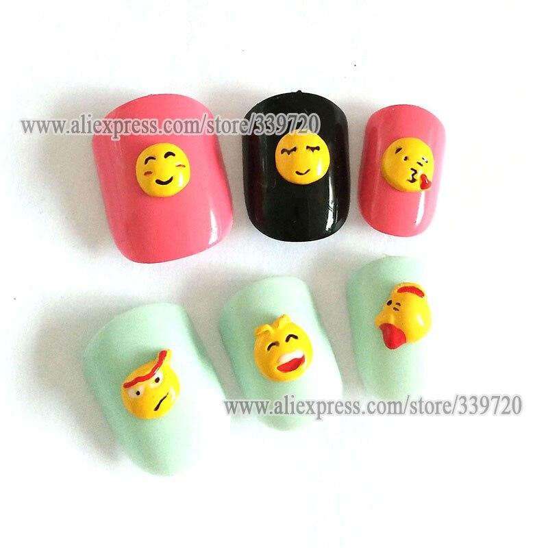 Nail Polish Emoji 99