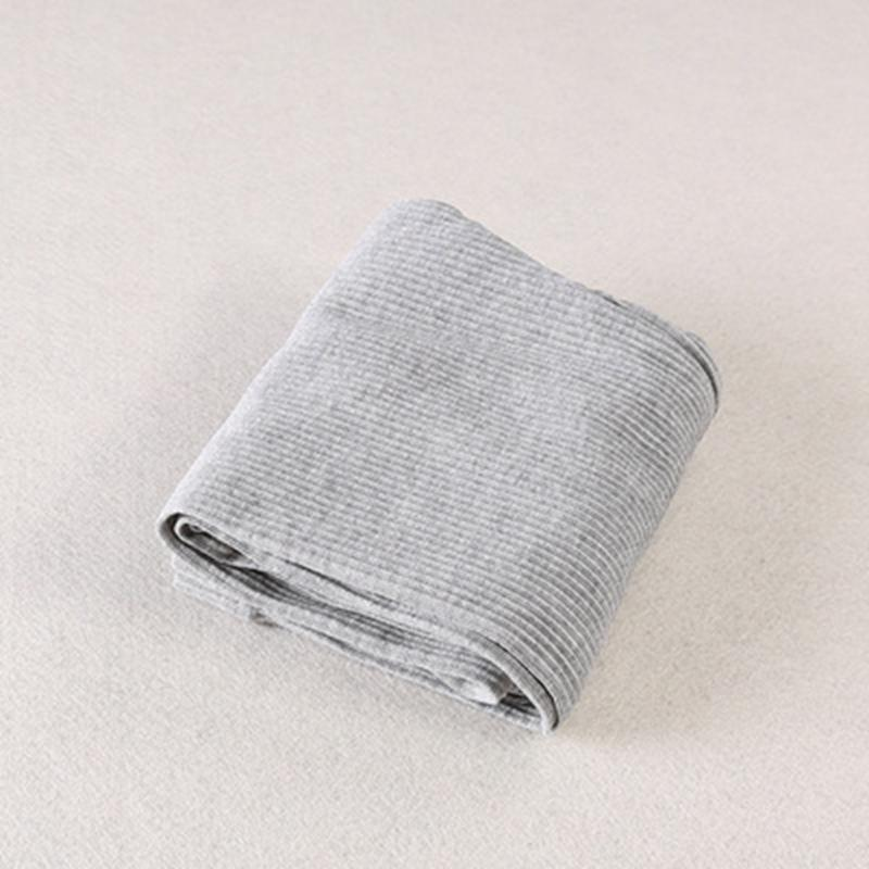 Neue Herbst und Winter Baumwolle Neunte Hosen Leggings Gewinde Schlank Dickere Einfarbig Weicher Warm Halten Leggings Weiß//Schwarz //grau