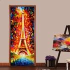 Eiffel Tower Oil Pai...