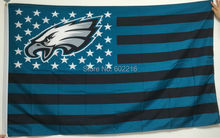 ca474b13f1b Buy philadelphia eagles stripe and get free shipping on AliExpress.com