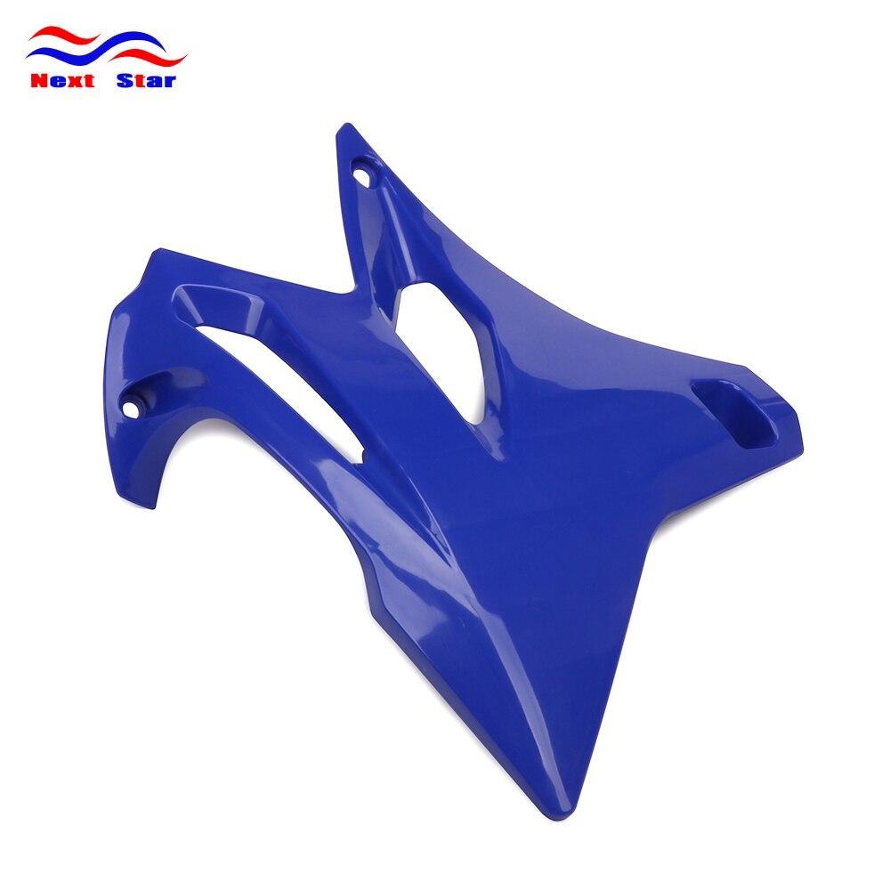 De cuerpo completo plásticos Kits de guardabarros número de placa carenados para Yamaha YZ85 YZ 85 2015, 2016, 2017, 2018 Aoto tierra bicicleta - 5