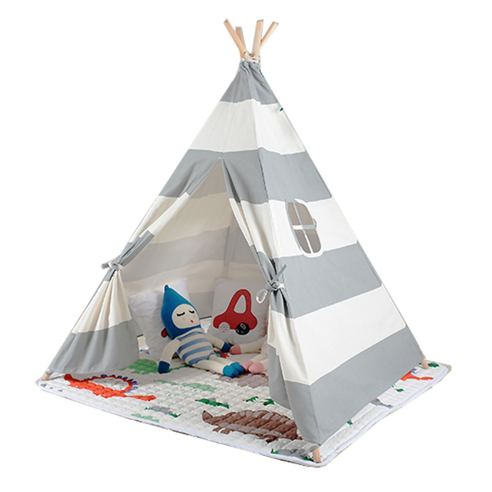 Buy white and grey color new design for Reliable tipi