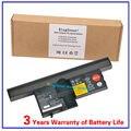 Kingsener 14.4 V 66WH nueva batería del ordenador portátil X61T X60T para Lenovo ThinkPad IBM X60 X61 Tablet PC 42T4661 42T5209