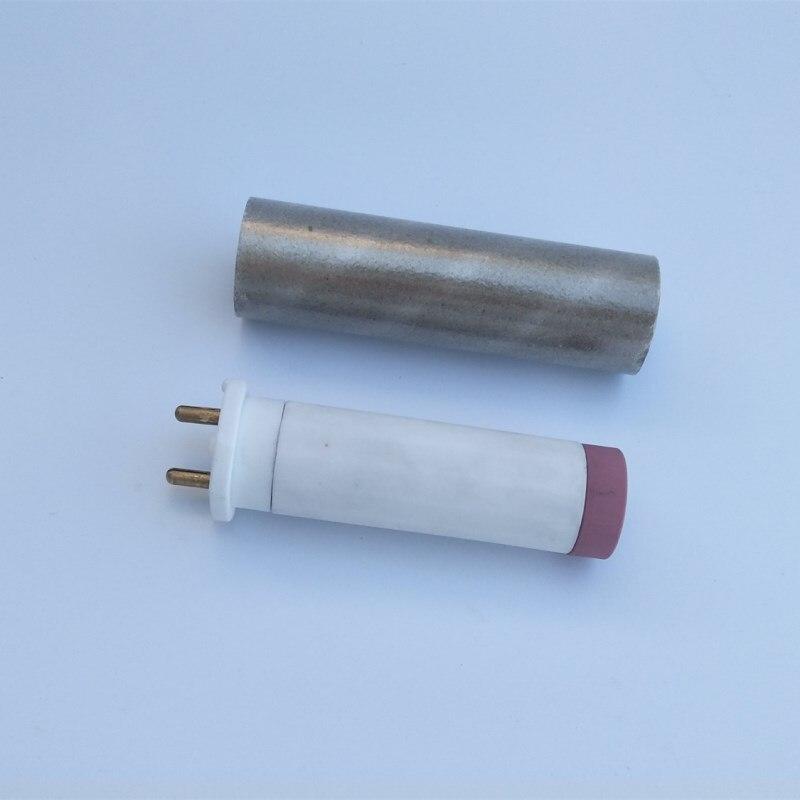 Nouveau Haute qualité 120 V/230 v 1600 W Élément Chauffant avec mica tube pour Triac S air chaud soudeur
