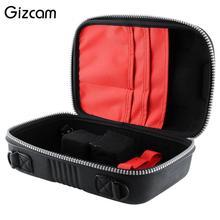 Gizcam RC Transmitter Bag Controller Case for JR Futaba FlySky Radio Transmitters Bags Cases 31*20*11cm