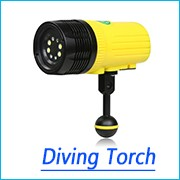 Diving Torch